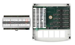controllers voor uitgebreide toegangscontrole